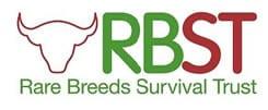 RBST logo